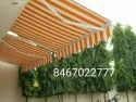 100% Waterproof Awning