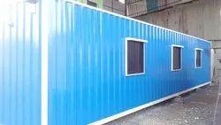 GI Office Cabin