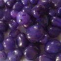 Purple Pebble Stone