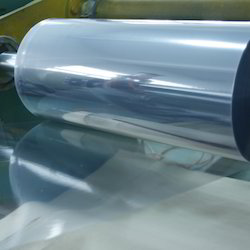 Transparent Sheet Roll