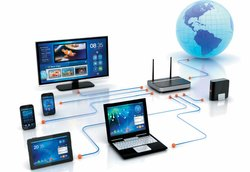 Chargeable Network Services, In Chennai, India