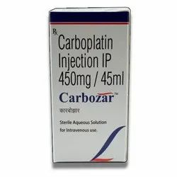 Carbozar Injection