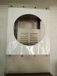 Air Cooler Frame