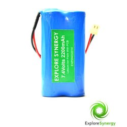 Electric Bike Batteries