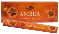 Aromatika Hexa Amer Pack Incense Stick-20