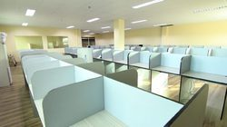 Office Workstation Design Service