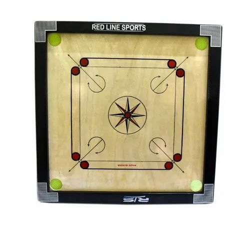 Carrom Boards - Economy Carrom Boards Exporter from Meerut