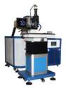 Laser Mould Welding Machine