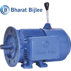 BBL Electric Motor