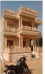 Jodhpur Stone Home Design Home Inspiration