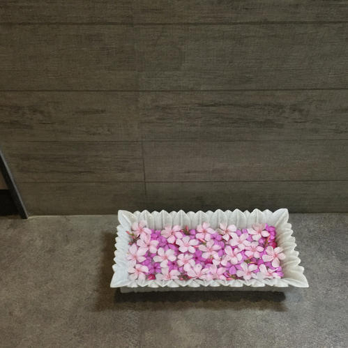 Marble bathroom tub - Stone bathtub Manufacturer from Makrana