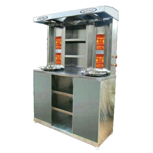 SHAWARMA MACHINES