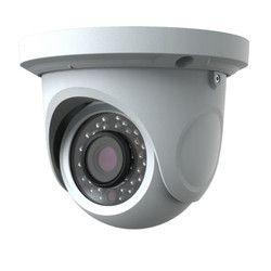 5 MP HD Analog IR Dome Camera