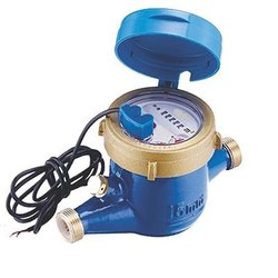 Pulse Output Water Meter