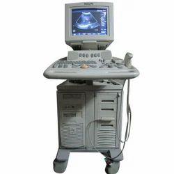 Pre Owned Philips Envisor C Ultrasound Machine
