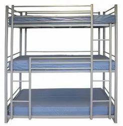 3 Tier Cot Bed