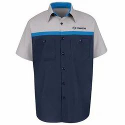 Mens Company Shirt