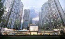Residential 1.5 BHK 573 SQFT at Adhiraj Capital City