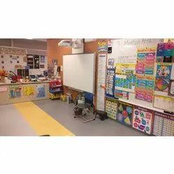 Complete Play Schools interior Play Schools Interior Designing