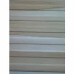 Concealed Grid Coated PVC False Ceiling Panel, Thickness: 5-10 mm