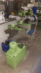GAMUT Hydraulic Copy Lathe Turning Attachment