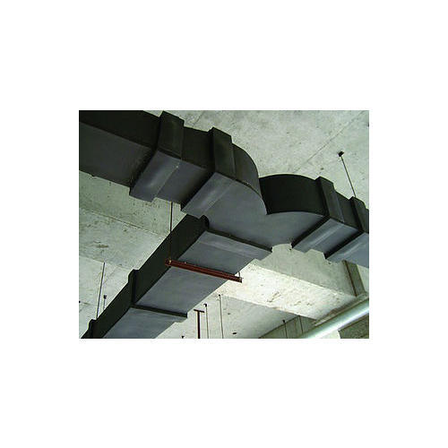 Air Ducts - Air Conditioning Duct Manufacturer from Mumbai