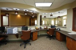 Corporate Interior Designing