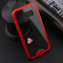 Silicon Mobile Cover