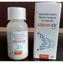 Cefpodoxime Proxetil & Potassium Clavulanate Oral Suspension