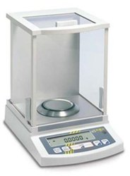 Weighing Balance Calibration