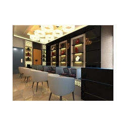 Boutique Interior Designing Services