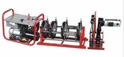 HDPE Pipe Welding Machine 160 HDC 4C
