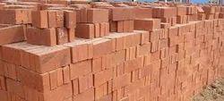 Light Weight Red Bricks