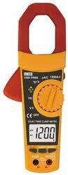 1080-TRMS AC/DC Meco Clamp Meter