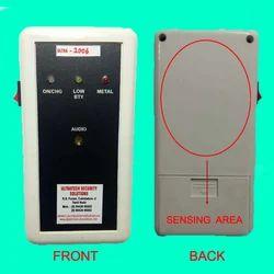 Handheld Pocket Scanner