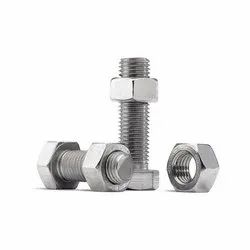 Inconel Hex Bolt