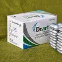 L-Cartinine, L-Aspartate & Pencarnitine Tablets