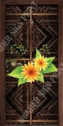 Decorative Sunmica Paper Door Skin Paper