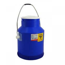 Nandini Unique Handle 7.5 Ltr (Blue)
