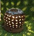 Round Ceramic Aroma Diffuser