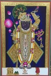 Shree Nath Ji Paintings