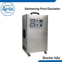 Swimming Pool Ozonator, in Commercial, in Pan India