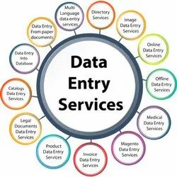 Day Call Center Data Entry Services, India
