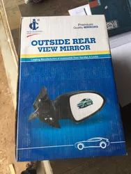 Outside Rear View Mirror