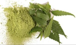 Neem Leaf extract, Packaging Size: 3 To 5 Kg
