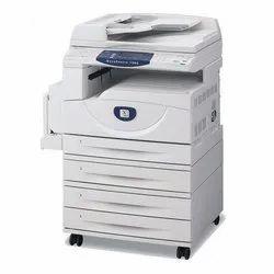 Xerox Photocopier Machine, Model Number : 165 E