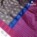 Rajashree Party Wear Retro Silk Fancy Sarees, Packaging Type: Box
