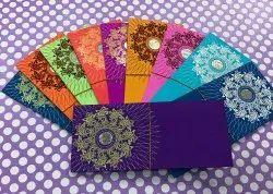 Wedding/ Shagun Envelopes