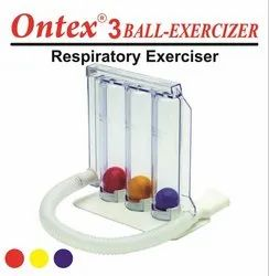 Triball Incentive Spirometer