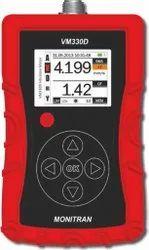 Vibration Meter/Tester VM330D
